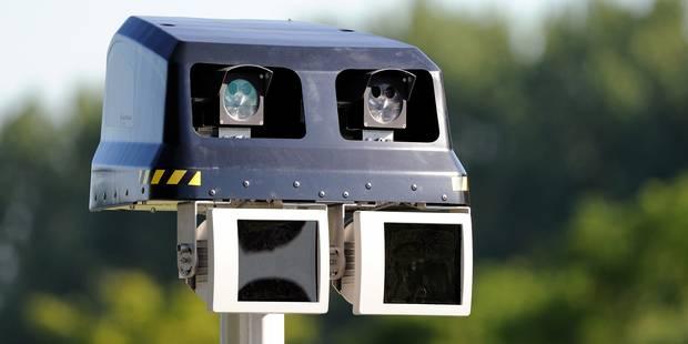 La France préfère les radars sophistiqués à la recherche des vraies causes de la mortalité routière - La Libre