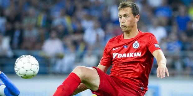 Tirage au sort du 3ème tour préliminaire de la C1: Bruges jouera contre le Panathinaïkos - La Libre