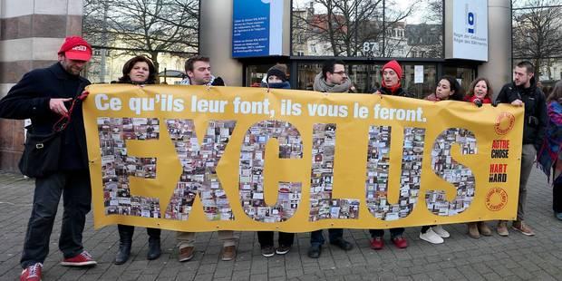 """""""Hallucinant, arbitraire, irréfléchi"""": Clémentine, privée d'allocations d'insertion à 3 mois près, témoigne - La Libre"""