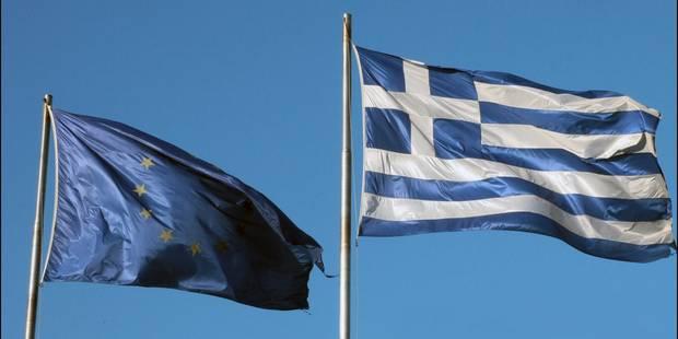 """Un Liégeois interpellé pour son """"Je suis Grec"""" un peu trop marqué - La Libre"""