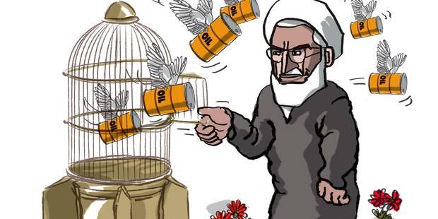 Nucléaire, vraiment, l'accord iranien? - La Libre