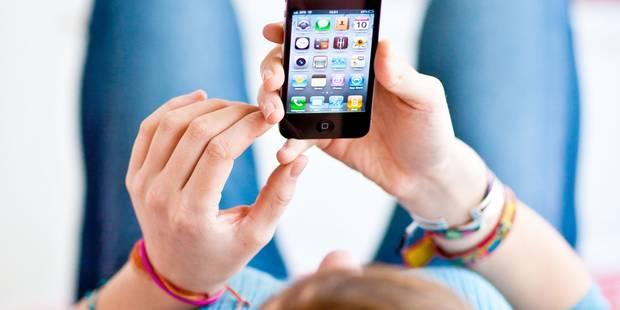 Le prix de l'Internet mobile est en chute - La Libre