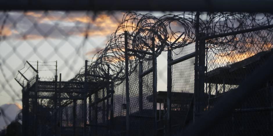 La Maison Blanche met la dernière main à un plan de fermeture de Guantanamo