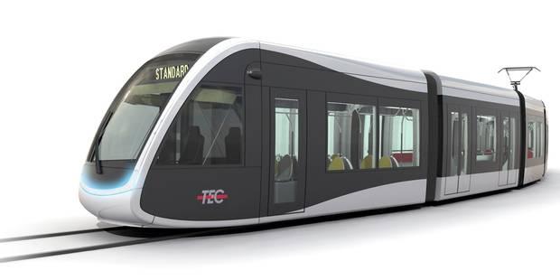 Nouveau coup dur pour le tram liégeois ? - La Libre
