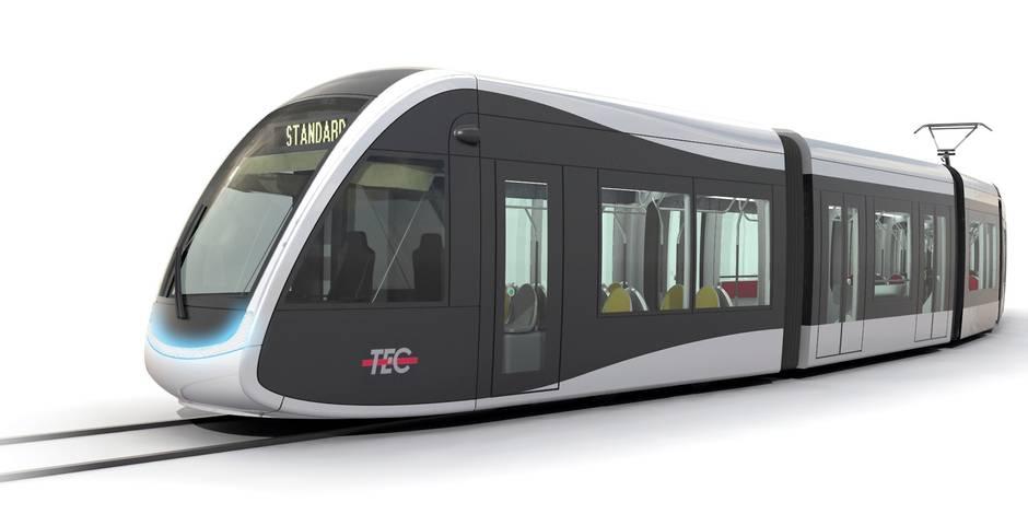 Nouveau coup dur pour le tram liégeois ?