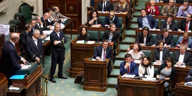La reconnaissance du génocide arménien adoptée par la Chambre - La Libre