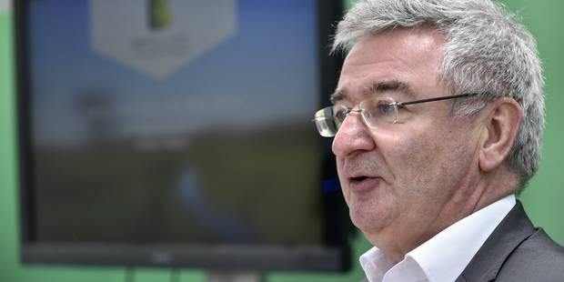 Prix du lait: le ministre Collin lance un nouvel appel à la grande distribution - La Libre