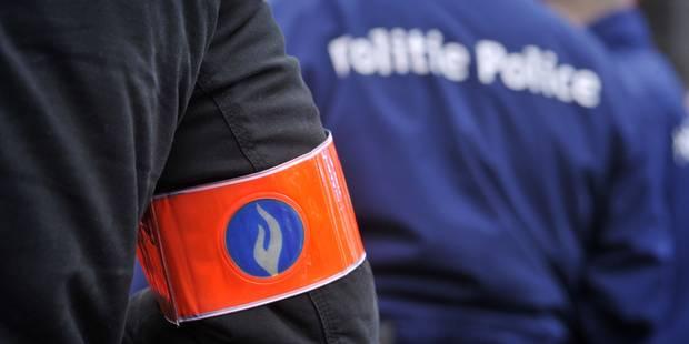 Molenbeek: Un adolescent porte plainte contre des policiers pour coups et blessures - La Libre