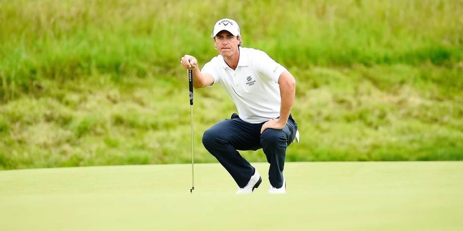 Golf: le déclic en match play? - La Libre