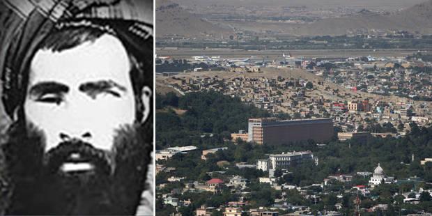 Le mollah Omar mort depuis deux ans ? Crédible, selon la Maison Blanche - La Libre