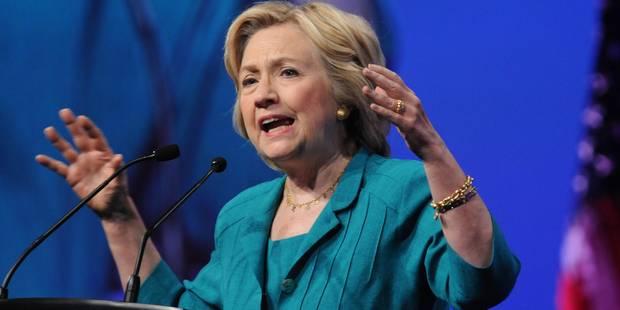 États-Unis: Hillary Clinton critique le bilan de son rival Jeb Bush en Floride - La Libre