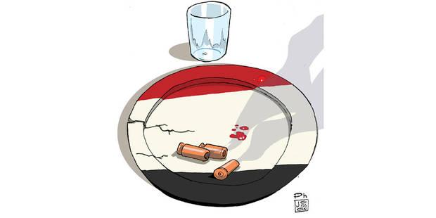 Les populations oubliées du Yémen - La Libre