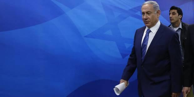 Israël, sous le feu des critiques, veut agir contre les extrémistes juifs - La Libre