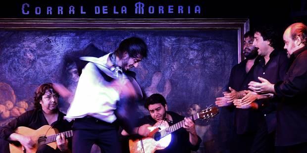 Le nouvel âge d'or du flamenco espagnol - La Libre