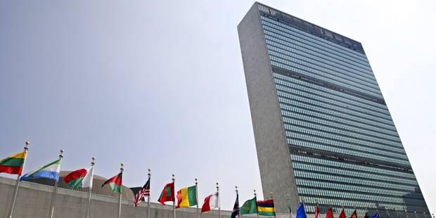 Voici le plan d'action de l'ONU pour lutter contre la pauvreté et le réchauffement climatique - La Libre