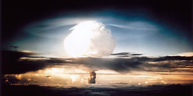 Hiroshima et Nagasaki: plus jamais ça - La Libre