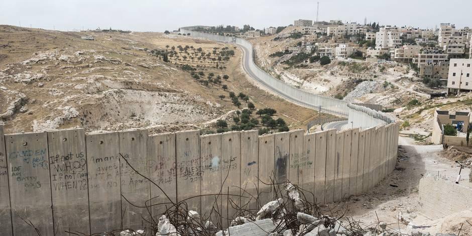 Israël: arrestation d'un chef de file juif extrémiste israélien