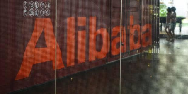 Un ancien de Goldman Sachs nommé président du géant chinois Alibaba - La Libre