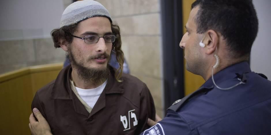 Israël augmente la pression sur les extrémistes juifs