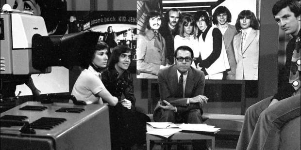 """Jacques Navadic, la télévision autrement: """"On devient génial quand on n'a pas de moyens"""" - La Libre"""