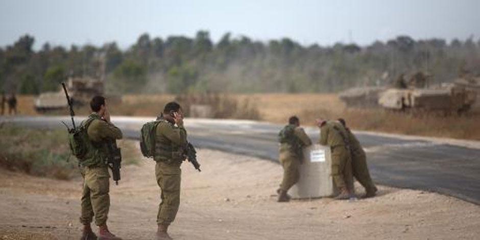 Tir de roquette palestinien sur le sud d'Israël, raid israélien à Gaza
