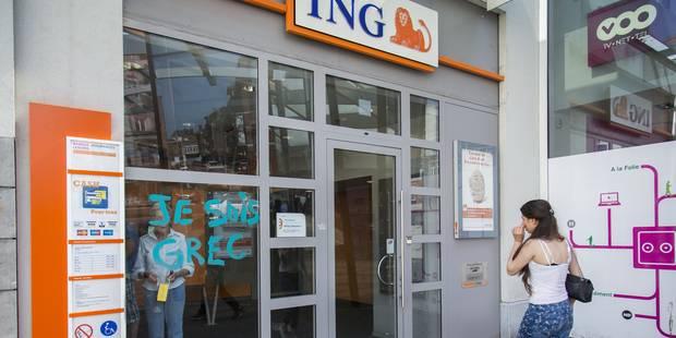 ING propose une nouvelle solution de paiement - La Libre
