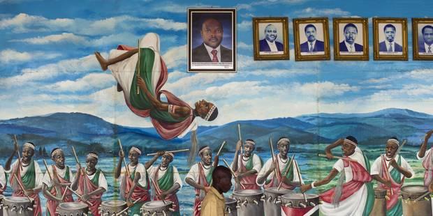 Angoissés mais fatalistes, les Burundais se résignent à une guerre qui semble inéluctable - La Libre