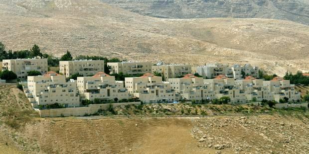 Bébé palestinien brûlé vif: plusieurs suspects arrêtés dans des colonies - La Libre