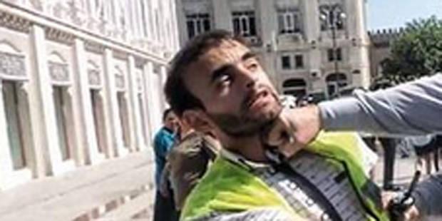 Azerbaïdjan: un journaliste battu à mort après avoir critiqué un joueur de football - La Libre