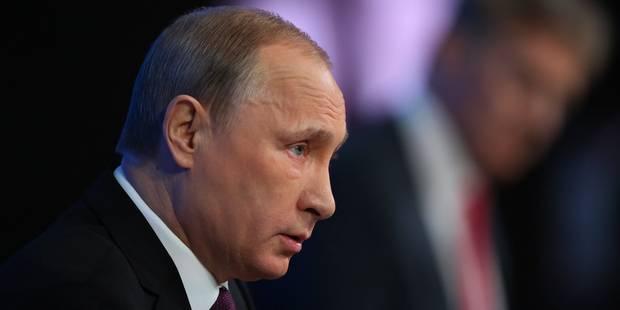 """Russie: le système bancaire """"hors de danger"""" - La Libre"""