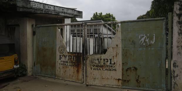 Nigeria: au moins 47 morts dans une explosion sur un marché - La Libre