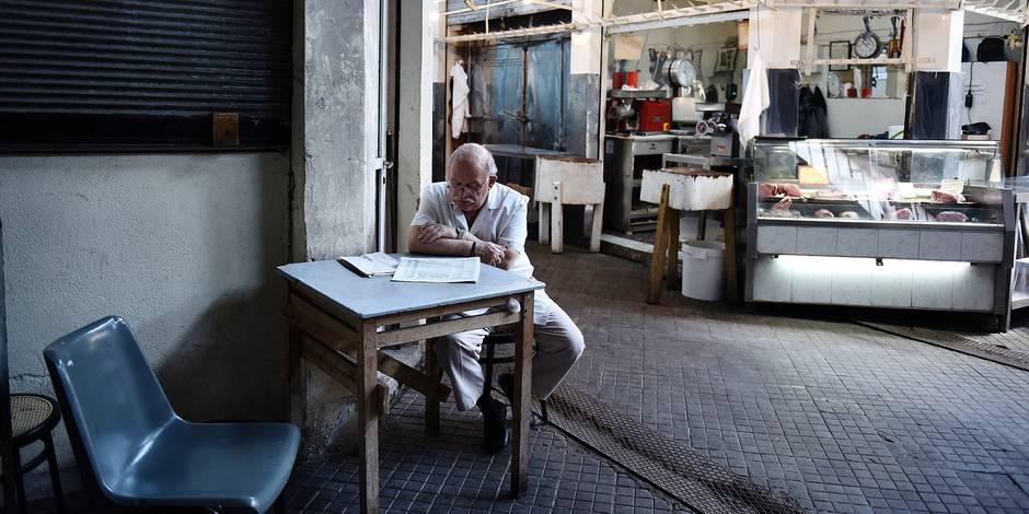 Grèce: Des élections anticipées ? Pas si vite...
