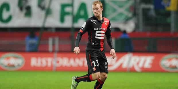 Brüls va signer au Standard - La Libre