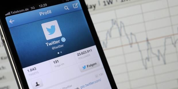 Les messages privés sur Twitter en plus de 140 caractères dès maintenant - La Libre