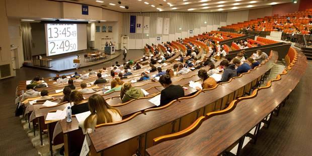 Classement des universités: Gand première en Belgique, l'ULB devance l'UCL - La Libre