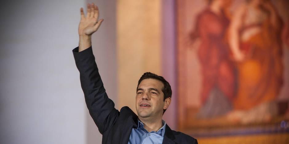 Grèce: après l'accord, réformes tous azimuts et élections en ligne de mire