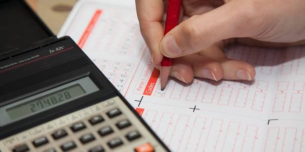 Le fisc peut-il ou doit-il prendre en considération l'origine légale ou morale des revenus imposables? - La Libre