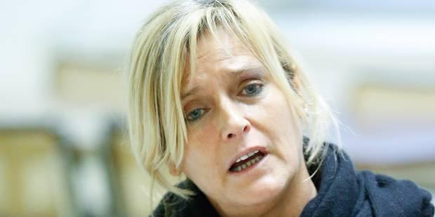 Pascale Peraita, championne des mandats rémunérés à Bruxelles - La Libre