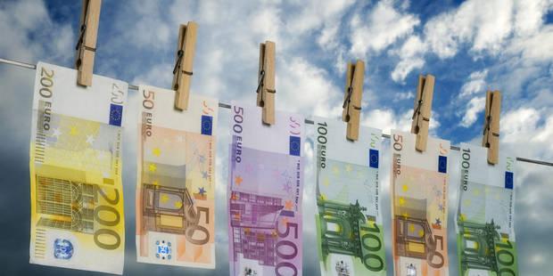 """""""Un indépendant à titre principal sur six gagne moins de 833 euros par mois"""" - La Libre"""