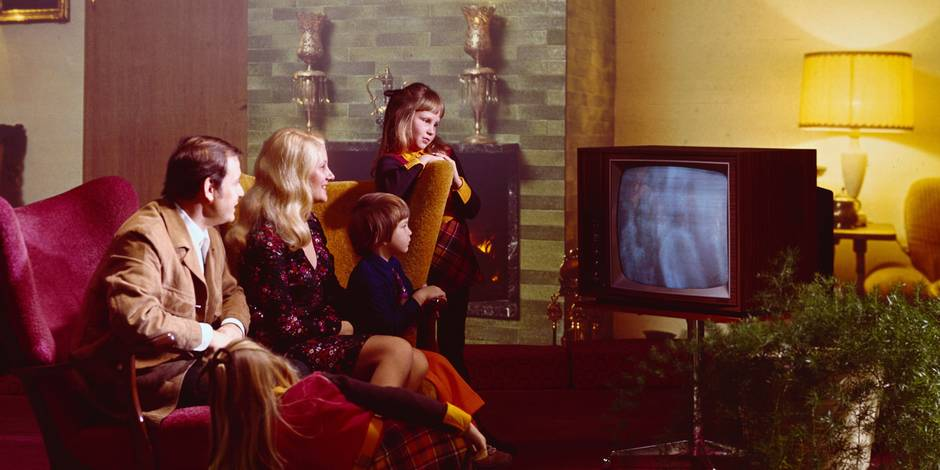 La télé de papa, c'est fini: l'écran TV classique est-il en péril? - La Libre