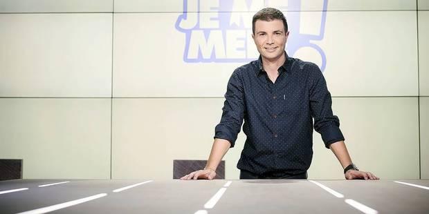 Michaël Miraglia fait sa rentrée sur RTL - La Libre
