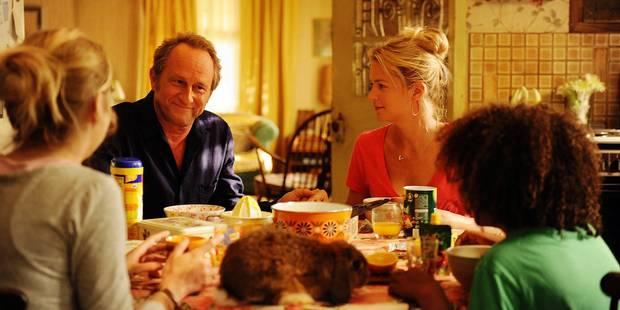 """""""Une famille à louer"""" : film plaisant mais pas toujours à la hauteur - La Libre"""