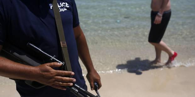 Tunisie: un policier abattu par deux inconnus sur une moto - La Libre