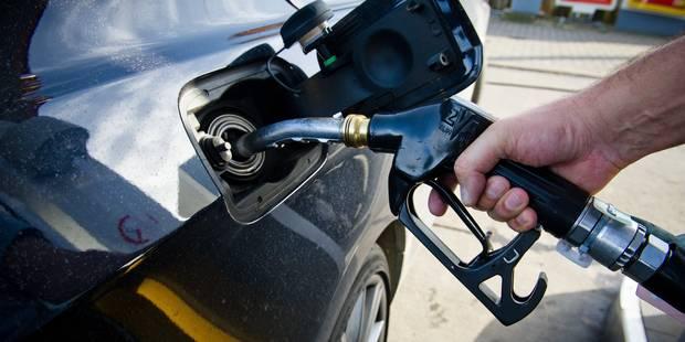 Le prix du diesel et du mazout de chauffage en baisse ce vendredi - La Libre