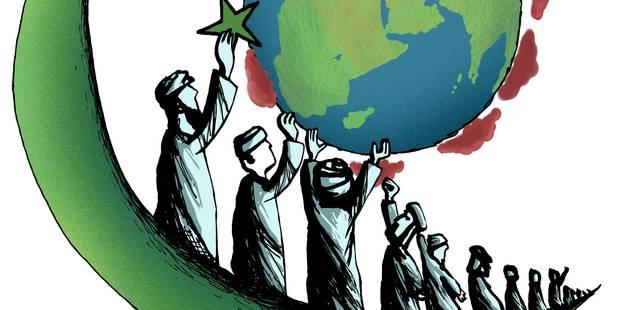 Appel aux musulmans face au changement climatique - La Libre