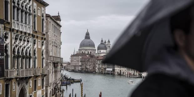 Venise: hôtel ou appartement ? - La Libre