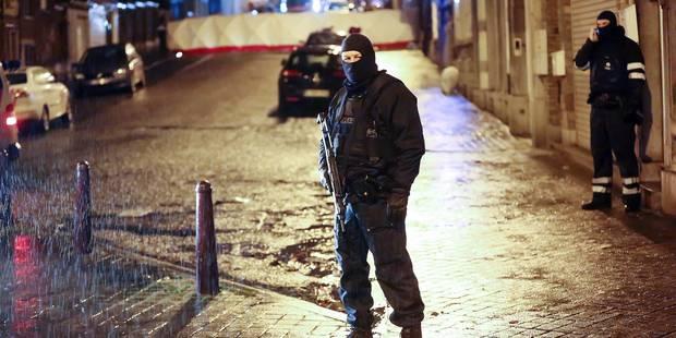 """Face à la menace terroriste, """"certaines entreprises belges doivent mieux se protéger"""" - La Libre"""
