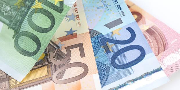Découvrez les pires payeurs parmi les institutions belges - La Libre