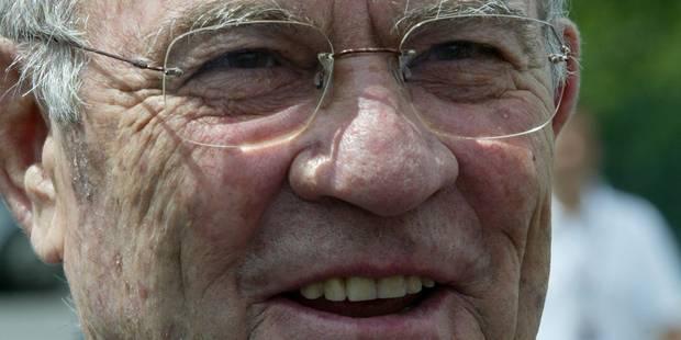 Formule 1: Guy Ligier est décédé - La Libre