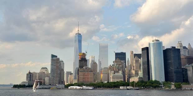 Le concept store 100% belge de New York au point mort - La Libre